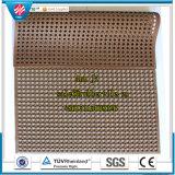 Couvre-tapis résistant à l'acide de laboratoire, couvre-tapis en caoutchouc d'évacuation, couvre-tapis Antifatigue