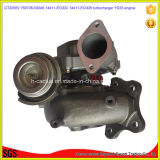 Gt2056V Yd25 Turbo 769708-5004s 14411-Ec00c 14411-Ec00b Turbolader für Nissans