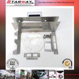 Carimbo do metal do desenho fazendo à máquina do CNC do OEM