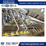 Candy duro Making Line para Shinwei Brand Boiled Candy Making Machine