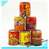 Минио Кольц-Вытяните пищевое масло Cans_60ml или 70ml_for олова упаковывая