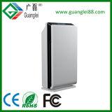 Épurateur UV-C Ionizer Gl-8128 modèle d'air de FCC de RoHS de la CE