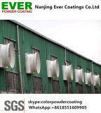 Anti-Corrosion краски порошка покрытий порошка полиэфира для покрынного порошка металла/алюминиевых