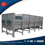 物質的なカッサバの小麦粉の処理機械を洗浄する中国のかいクリーニング機械