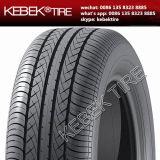 Promoción de China radial del neumático de coche 175 / 70R13, 185 / 65R14, 195 / 55R15, 205 / 55R16