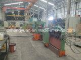 Máquina que lamina del Rebar de acero grande de la capacidad