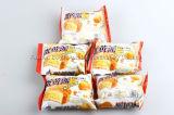 Machine à emballer au goût âpre de poche de coût bas de machine de paquet de palier d'oeufs de machine à emballer de Mantou
