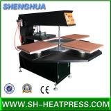 Автоматическое оборудование печатание cy-B станций машины 4 передачи тепла