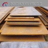 Desgaste do metal Nm360-600 - placa de aço resistente