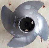El bastidor de arena/perdió componentes de bomba de Durco del bastidor de inversión del bastidor de la cera