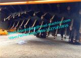 Mezcladora del suelo de XCMG Wb21 con maquinaria de mezcla del camino de la anchura de 2500m m