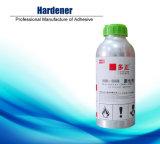 溶媒のための硬化剤は付着力の接着剤のセメントを基づかせていた