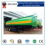 50000L Kraftstofftank-LKW-Schlussteil