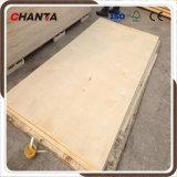 Contre-plaqué commercial d'usine de contre-plaqué de Linyi Chanta