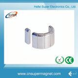 競争価格アーク常置モーター磁石