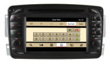 Auto DVD Player für Mercedes-Benz W369 Viand (2004-2010) mit TMC mit DVB-T (MPEG4)