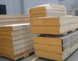 200mm Stärken-Qualitäts-Polyurethan-Zwischenlage-Kühlraum-Panel
