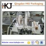 Automatische wiegende und zusammenrollenzeilen Verpackungsmaschinen