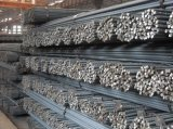 Barra de acero deformida inoxidable/Rebar de acero para el edificio y la construcción