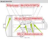 Sdlg LG936L 바퀴 로더 브레이크 승압기는 밀봉 반지 장비 4120000090051를 분해한다