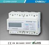 Tester elettrico della guida multifunzionale a tre fasi di BACCANO