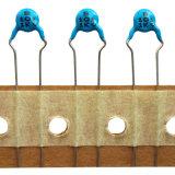 Condensatore di ceramica ad alta tensione del disco