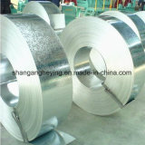 ASTM / SGCC Bobine en acier galvanisé Gi / feuille Gi / PPGI / Gl à vendre