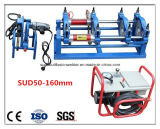 De nieuwe Machine van het Lassen van de Fusie van het Uiteinde van het Type Hydraulische voor 40160mm