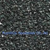 De alta pureza verde de carburo de silicio (GC, GC-P)