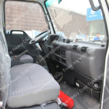 最も安いSinotruk 8t 4X2小さい冷やされていたボックストラック