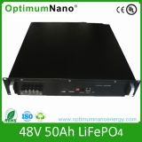 Hot Selling 48V 50ah LiFePO4 Battery Packs