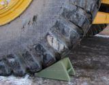 Joints de Polyurethane/PU, feuille, cale de roue, cale