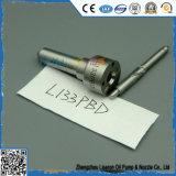Gicleur courant d'injecteur de longeron de pompe de pression de L133pbd Delphes