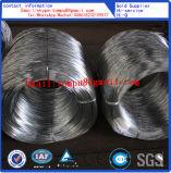Провод оцинкованной стали или провод металла