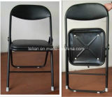 Schule Training Folding Chair in Metal Structure (LL-0031)