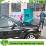 Arandela portable eléctrica del coche del autoservicio