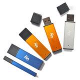 Mecanismo impulsor de alta velocidad del flash USB3.0 con insignia de encargo