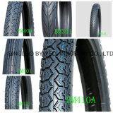 각종 패턴 및 최고 가격 (TL 유형)를 가진 화려한 기관자전차 타이어 그리고 관