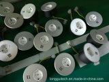 De Contactdoos van de Desktop met USB Lader lgt-810e