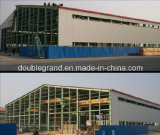 Prefabricated 강철 구조물 건물 또는 조립식 가옥 건축 건물