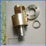 Metallmännlicher Verbinder 1 '' 1 Typ Wasser-Drehverbindung des Durchgangs-HD-F