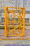 Guindaste de torre de 10 toneladas do grupo de Hongda