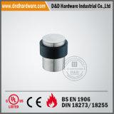 Arrêt de trappe de l'acier inoxydable 304