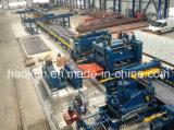 Machine à découper / longueur à cisaillement longitudinale Machine coupe-à-longueur