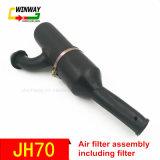 Comp. del filtrante del combustibile derivato del petrolio della parte del motociclo Ww-9227 per Jh70