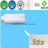 Бумага чашки бумаги с покрытием PE качества еды