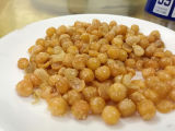 Macchina di frittura automatica per i fagioli