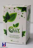 Boissons de bonne qualité et caisse d'emballage de empaquetage de boîte-cadeau de carton de jus