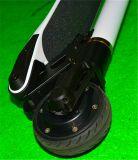 Motorino leggero di scossa della bici della fibra pieghevole elettrica di Canbon