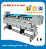 Audley Impresora Eco Solvente Dx5 con CE 1.6m / 1.8m / Photoprint Software